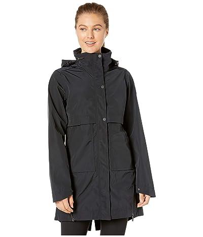 Obermeyer Thalia Softshell Coat (Black) Women