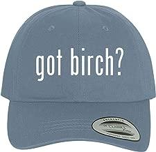 BH Cool Designs got Birch? - Comfortable Dad Hat Baseball Cap