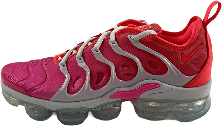 Nike Air Vapormax Plus Mens Running Trainers Bq5068 Sneakers Shoes
