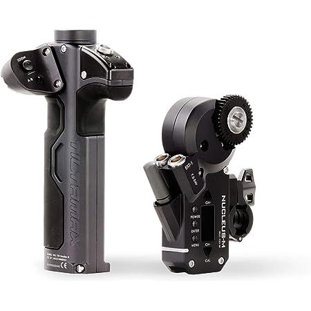 Tilta Nucleus-M: Wireless Lens Control System, Partial Kit II   Follow Focus   WLC-T03-K2