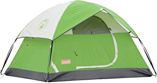 4man dome tent