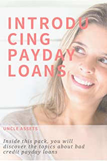 INTRODUCING PAYDAY LOANS (English Edition)
