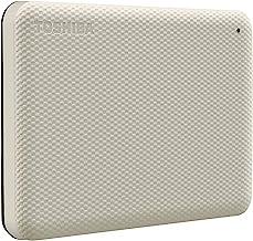 Toshiba Canvio Advance 2TB Portable External Hard Drive...