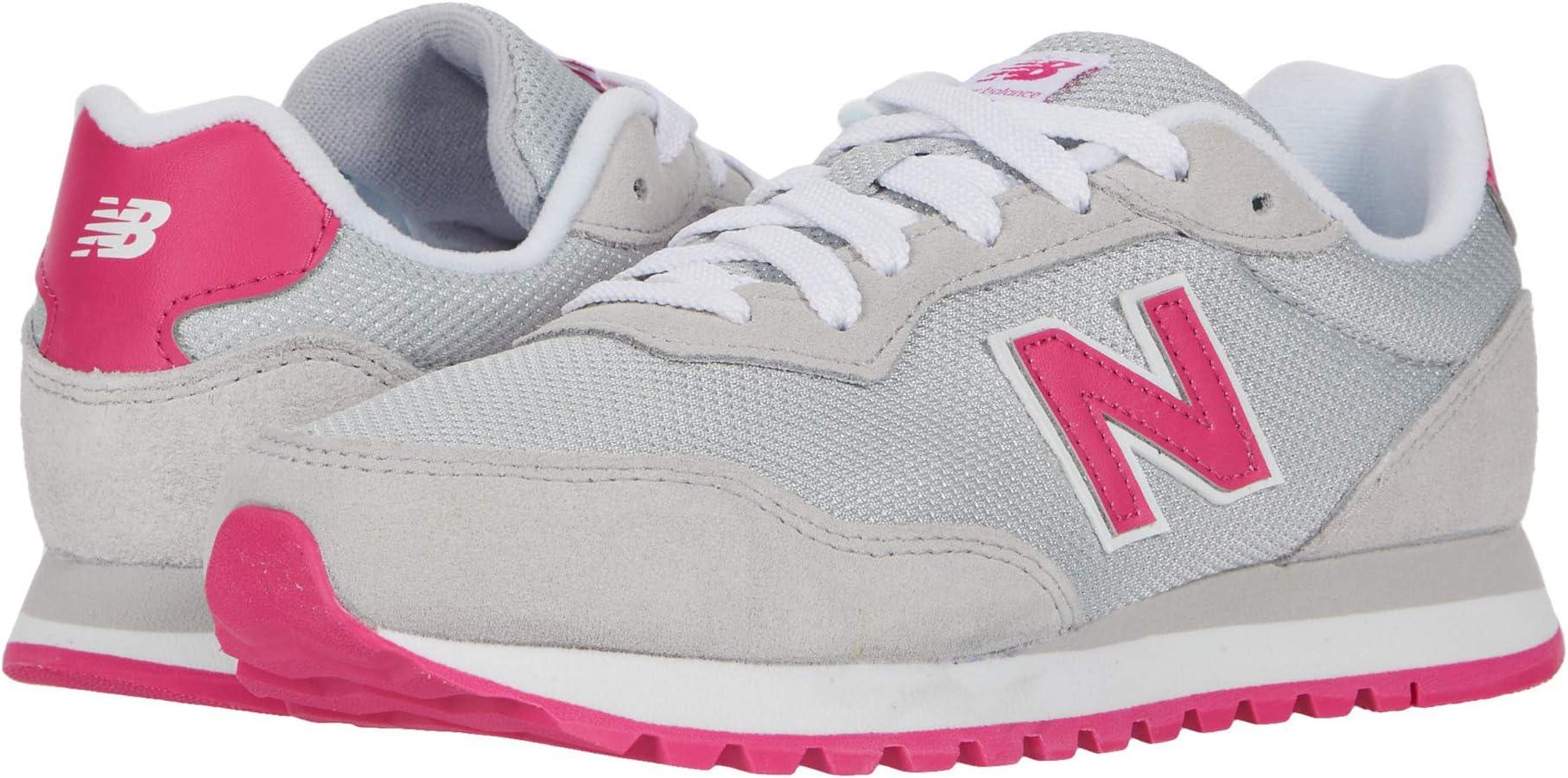 New Balance® Kids 527 Sneaker