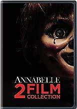 Annabelle/Annabelle Creation (DBFE)(DVD)