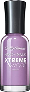 Sally Hansen Extreme Nail Wear, Orchid Around, 0.4 Fl Oz,Pack of 1