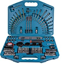 Makita P-52037 Drill And Screw Driver Bit Set Of 102 Pieces