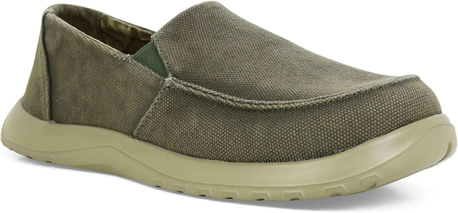 SoftScience The Durango Comfort Casual Male shoes