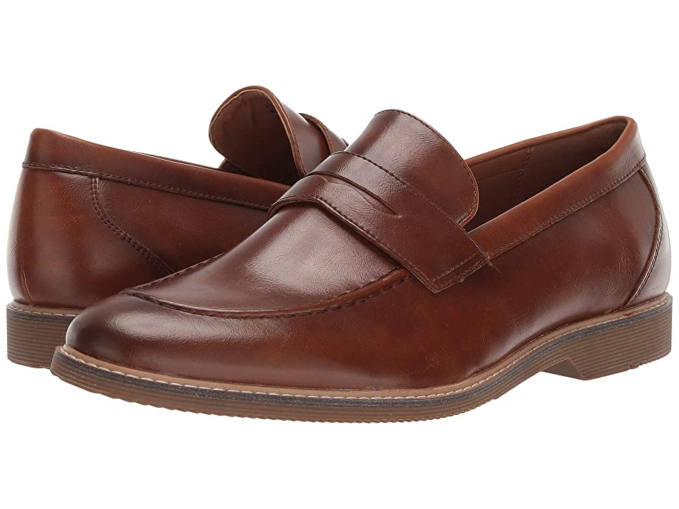 Steve Madden Nyles (Tan) Men
