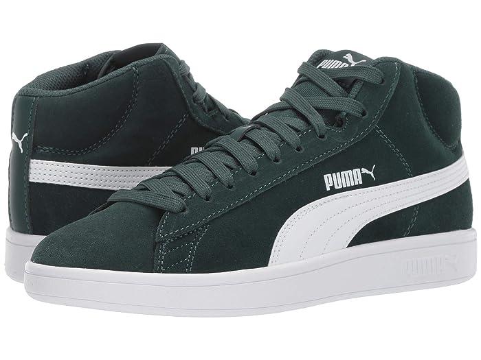 PUMA Puma Smash V2 Mid SD - Lezleyz e