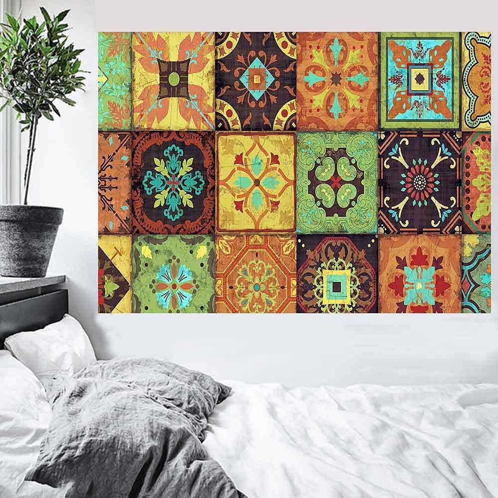 SYYUN NEW before selling Nippon regular agency ☆ Hanging Tapestries Cartoon Animal Jungle Dinosaur Tapestry