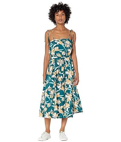 Roxy Nowhere To Hide Dress