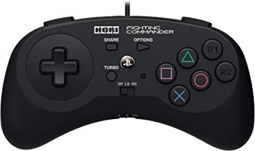 Hori - Fighting Commander (PS4/PS3/PC)