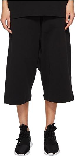 adidas Y-3 by Yohji Yamamoto Bold Stripe Pants