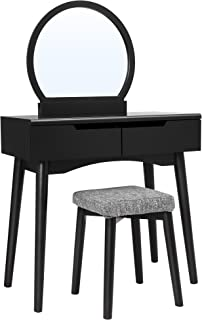 Best gloss dressing table Reviews