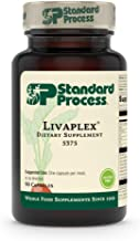 Standard Process - Livaplex - 90 Capsules