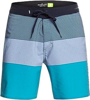 "Quiksilver Highline Massive 17"" - Board Shorts for Men EQYBS04326"