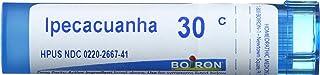 Boiron - Ipecacuanha 30c, 30c, 80 pellets
