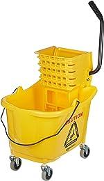 Best buckets for mops