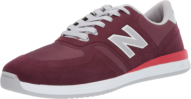 New Balance NM420 Footwear Purple