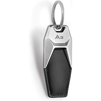 Porte-cl/és Audi A3 en Cuir