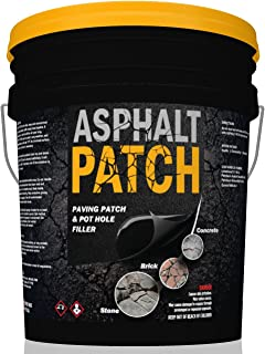 Best asphalt pothole filler Reviews