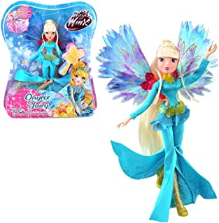 Winx Club Winx Stella | Onyrix Fairy Doll World Magic Twist