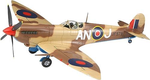 TAMIYA 60320 - 1 32 Supermarine Spitfire Mk.VIII, Modellbau, Plastik Bausatz, Basteln, Hobby, Kleben, Plastikbausatz