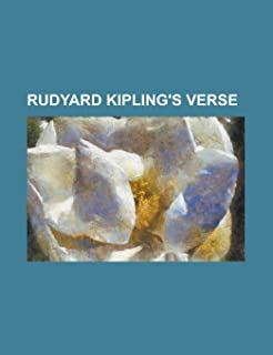 Rudyard Kipling's Verse