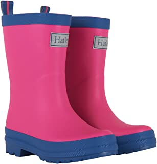 Hatley Kids' Classic Rain Boots