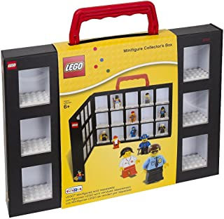 Lego Exclusive Minifigures Collectors Box