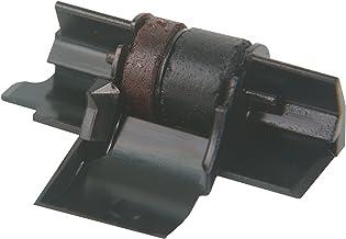 Porelon 11204 PR42 Calculator Ink Rolls, 2-Pack,Black/red