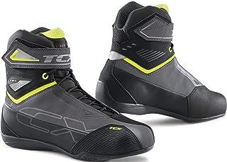 Suchergebnis Auf Für Motorradschuhe Motorradstiefel 47 Stiefel Schutzkleidung Auto Motorrad