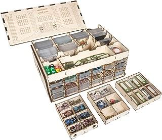 The Broken Token Arkham Museum Crate for Elder Sign