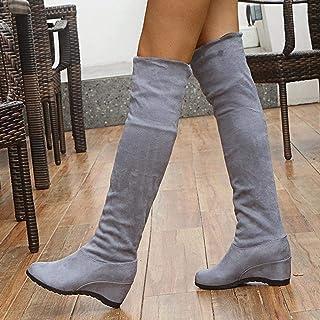 95sCloud - Zapatillas de Vela para Mujer Gris 39