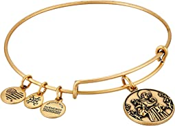 Alex and Ani - Saint Anthony II Bangle