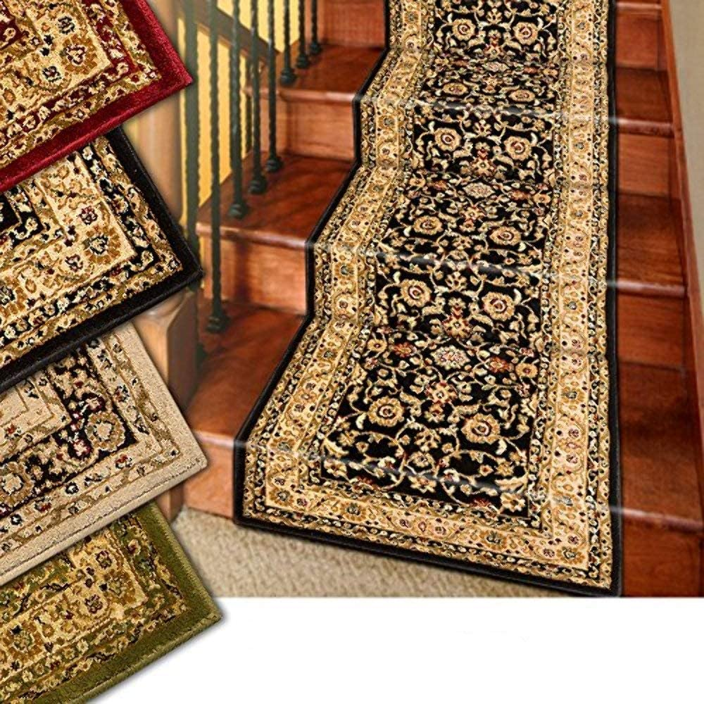 Westerly 25' Ranking TOP8 service Stair Runner Rugs Marash - Luxury Collection