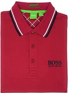 hugo boss moisture manager polo shirt