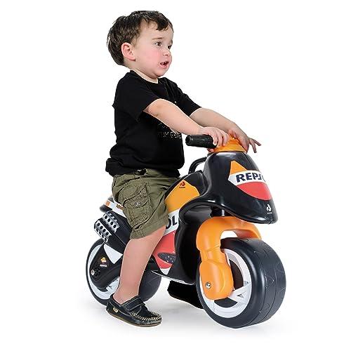 Injusa - 0706066 - Draisienne - Repsol Motorbike