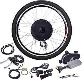 bike assist wheel