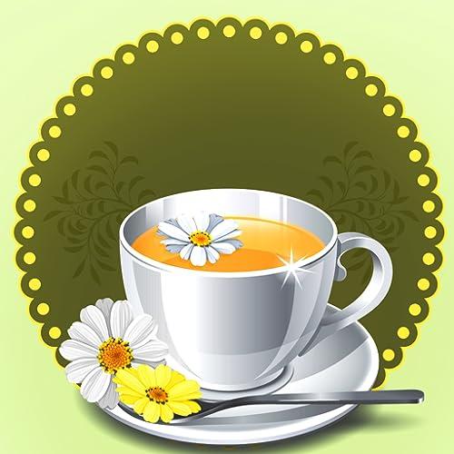 Tee-Zeit-Einladungen