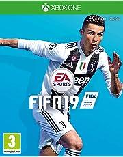 FIFA 19 (Xbox One) (輸入版)