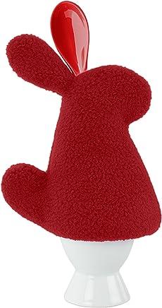 Preisvergleich für Eierwärmer, Der Hase Luigi, Fellfarbe: Feuer