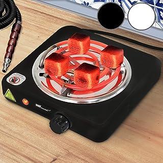 broil-master Cocina Eléctrica para Shisha - 1000W, con