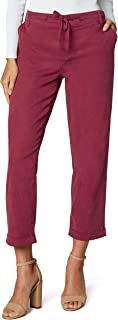 Liverpool Women's Utility Pant with Drawstring