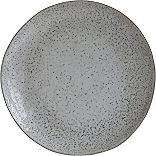House Doctor Hc0800 Dinner Plate Rustic