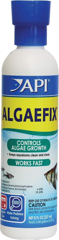 OFFicial store API ALGAEFIX outlet Algae Control Bottle 8-Ounce