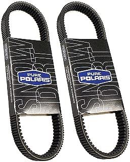 2 Pack 93-04 Polaris Sportsman Drive Belt 3211077