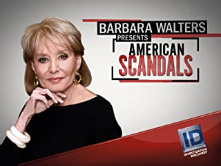 Barbara Walters Presents American Scandals Season 1