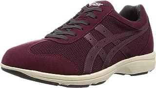 [亞瑟士步行] 运动鞋 带拉链 宽版 Hadaheat walker加大 TDW536 男士